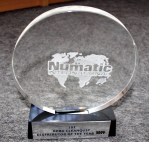 award 2008 numatic
